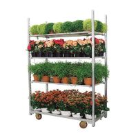 Chariot danois 1350x565x1900 mm - Occasion