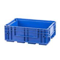 Bac plastique RL - KLT 396x297x147,5 mm