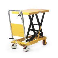 Table élévatrice 855x500 mm - 500 kg