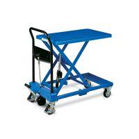 Table élévatrice 800x500mm
