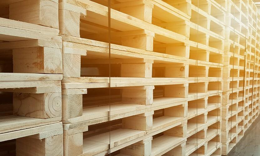 Augmentation du prix du bois sur le marché Européen