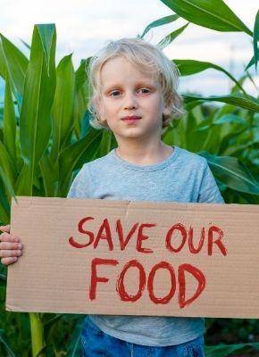 Evitez le gaspillage alimentaire grâce à une chaîne d'approvisionnement sans faille