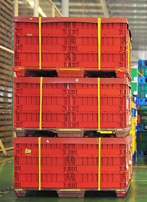 Les emballages consignés sont l'avenir des chaînes d'approvisionnement
