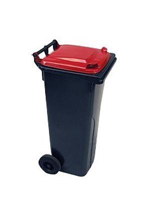 Les conteneurs de déchets - prendre soin du recyclage