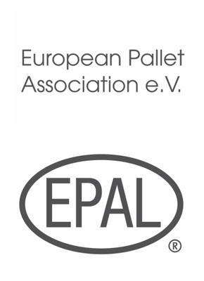 Les Palettes euro EPAL