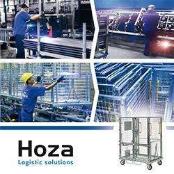 Hoza Logistic Solutions change de main