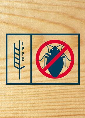 NIMP15 - La norme phytosanitaire pour les emballages